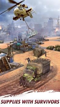 بازی آخرین پناهگاه Last Shelter:Survival v1.250.093