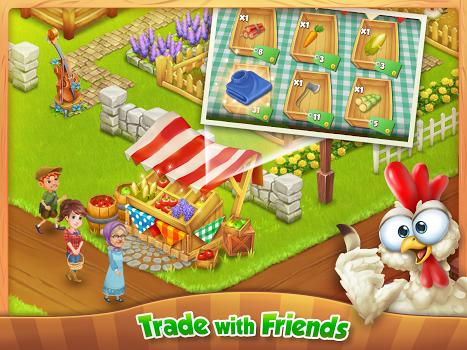 Let's Farm v8.12.1