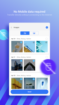 Mi Drop – File Transfer & Share Tool v1.7.0