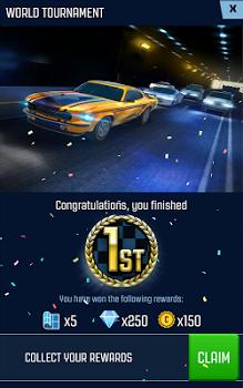Nitro Racing GO v1.16