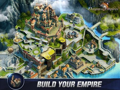 Oceans & Empires v1.3.4 + data