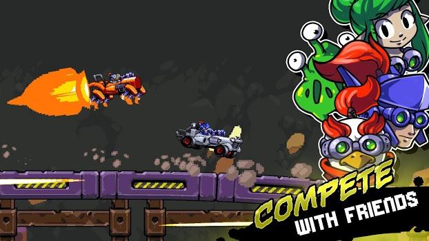 Road Warriors v1.1.1