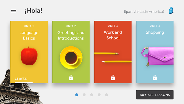 Rosetta Stone: Learn to Speak & Read New Languages v5.2.2