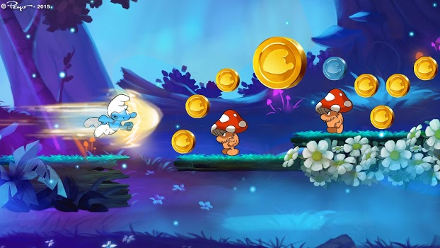 Smurfs Epic Run – Fun Platform Adventure v2.9.1
