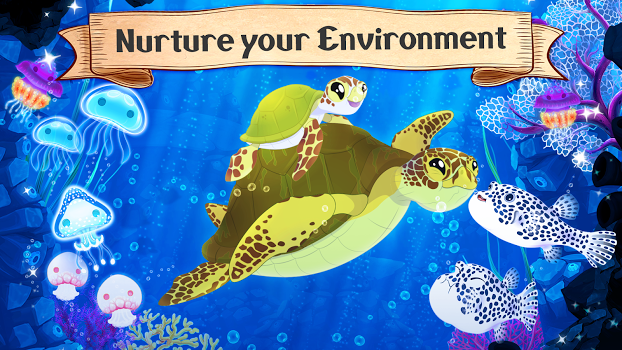 Splash: Ocean Sanctuary v1.521