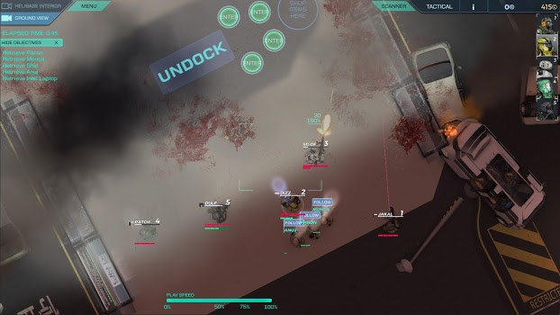 Strain Tactics v1.18
