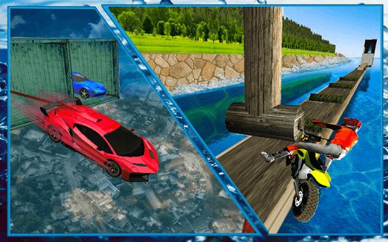 Stuntman Bike Race v1.0.6