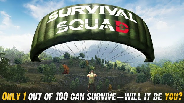 Survival Squad v1.0.18 + data