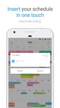 TimeBlocks – Calendar/Todo/Note v3.12.2
