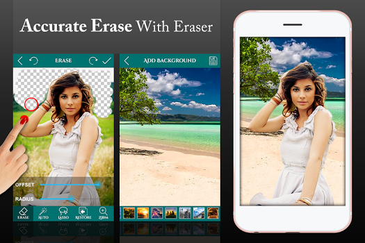 Ultimate Background Eraser v1.8