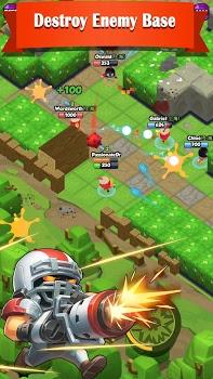Wild Clash – Online Battle v1.8.3.8554