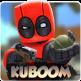 بازی تیر اندازی اول شخص KUBOOM v1.88