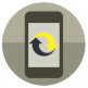 چرخاندن هوشمند نمایشگر گوشی Smart Rotate: Screen Rotation Control v2.8.16