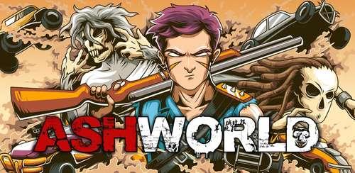 Ashworld v1.5.6