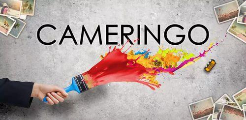 Cameringo+ Filters Camera v2.8.36