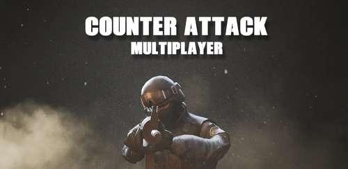 Counter Attack – Multiplayer FPS v1.1.92 + data