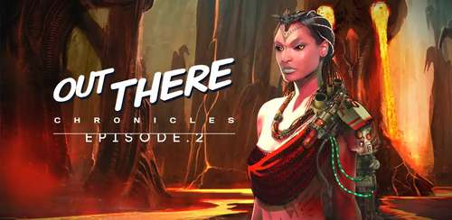 Out There Chronicles – Ep. 2 v1.0.0