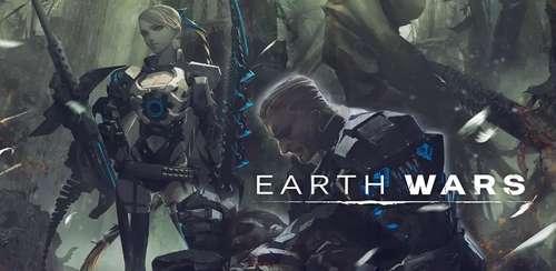 EARTH WARS v1.0 + data