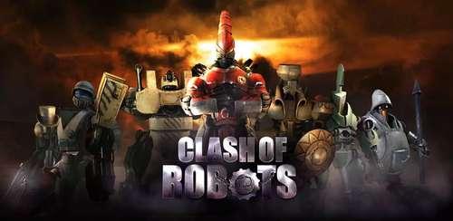 Clash Of Robots v3.3