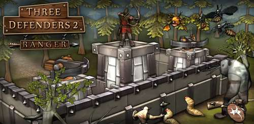 Three Defenders 2 – Ranger v1.3.3