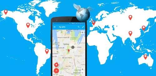 Fly GPS v3.3.5