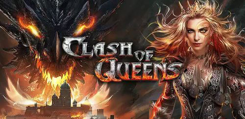 Clash of Queens:Dragons Rise v2.2.5