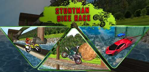 Stuntman Bike Race v1.1.4