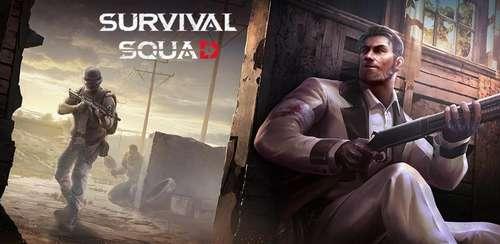 Survival Squad v1.0.21 + data