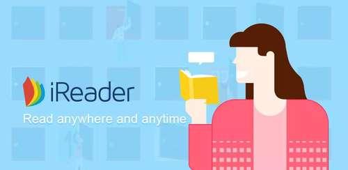 iReader v7.0.2