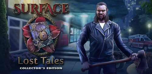 Surface: Lost Tales Collector's Edition v1.0.0 + data
