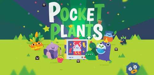 Pocket Plants v2.5.4
