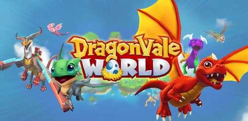 DragonVale World v1.19.0