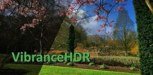 Vibrance HDR v1.5