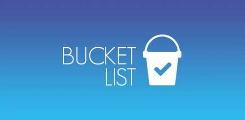 Buckist – Best Bucket List App v1.8.0
