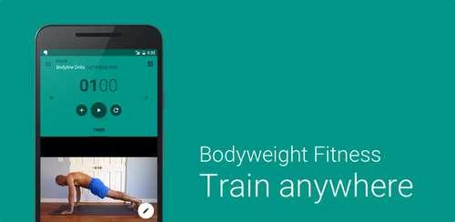 Bodyweight Fitness Pro v1.4.2