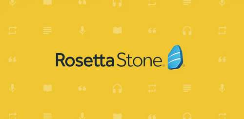 Rosetta Stone: Learn to Speak & Read New Languages v5.6.1