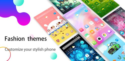 APUS Launcher – Theme, Wallpaper, Hide Apps v3.10.12 build 509