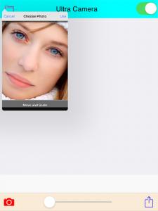 تصویر محیط Ultra-high Pixel Camera (Paid) v12.0.0