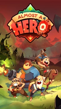 Almost a Hero v2.5.3