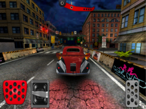 تصویر محیط Door Slammers 2 Drag Racing v310124