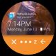 Canyon – Lock Screen v4.11.22
