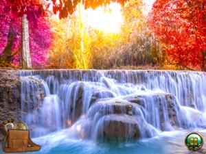تصویر محیط The Long Journey – Point & Click Adventure Games v1.5