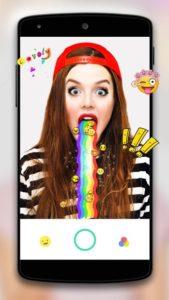 تصویر محیط Face Camera-Snappy Photo Premium v1.5.7