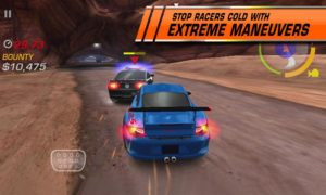 تصویر محیط Need for Speed Hot Pursuit v2.0.28 + data