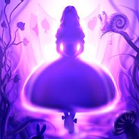 بازی شی مخفی آلیس در آینه های آلبیون آیکون