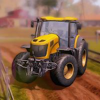 بازی شبیه ساز کشاورزی 2018 آیکون