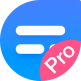 نرم افزار مدیریت پیامک امن TextU - Private SMS Messenger, Call screening v2.4.2