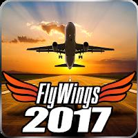 بازی شبیه ساز هواپیما 2017 آیکون