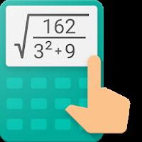 ماشین حساب مهندسی برای تمامی محاسبات ریاضی آیکون