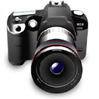 نرم افزار دوربین با کیفیت بالا و فیلتر های بسیار آیکون